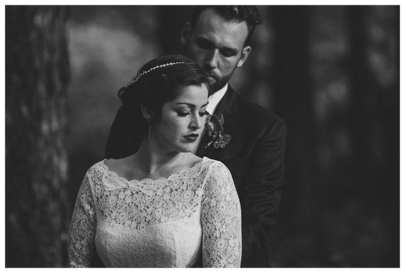 wedding photos at golden ears
