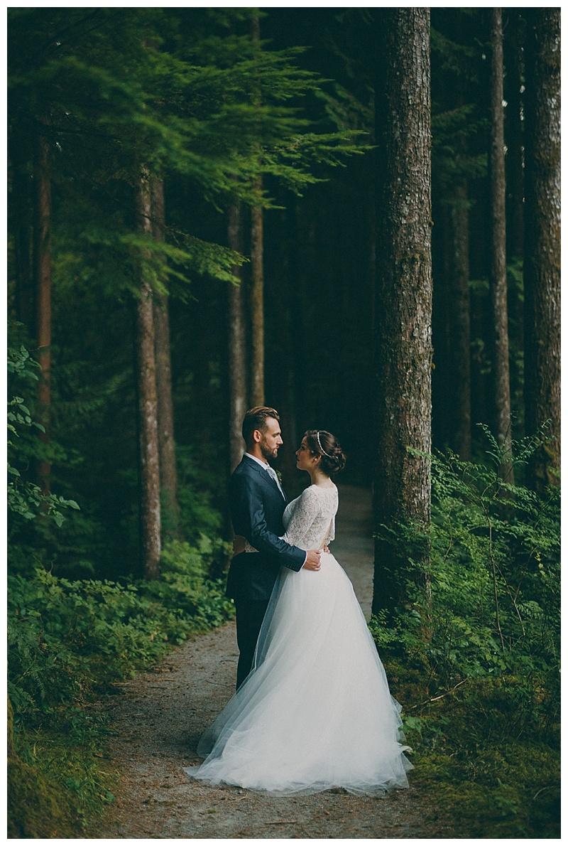 bridal beginnings