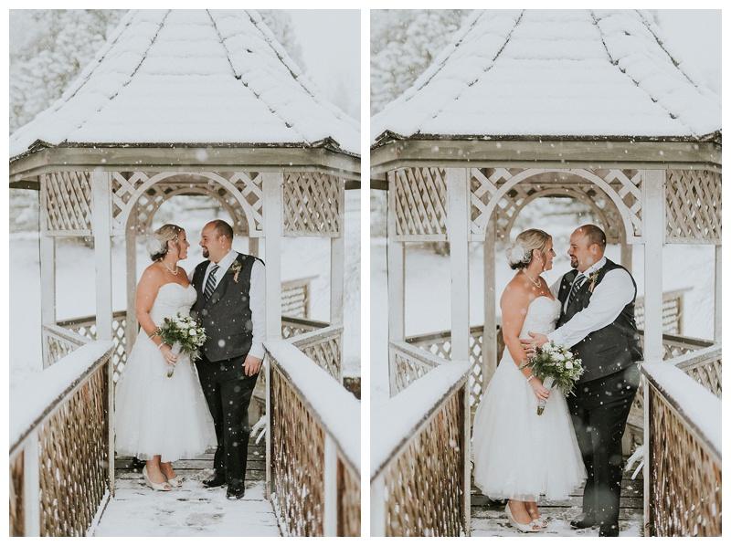 wedding in maple ridge