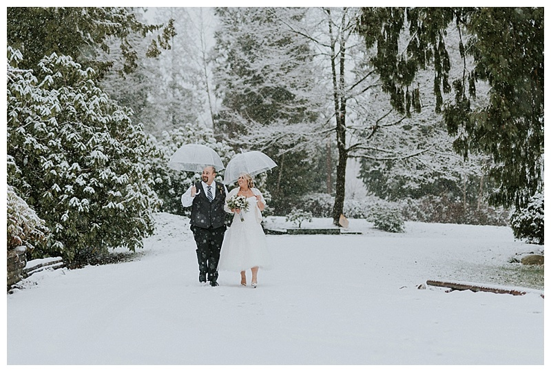 wedding photographer in the fraser valley