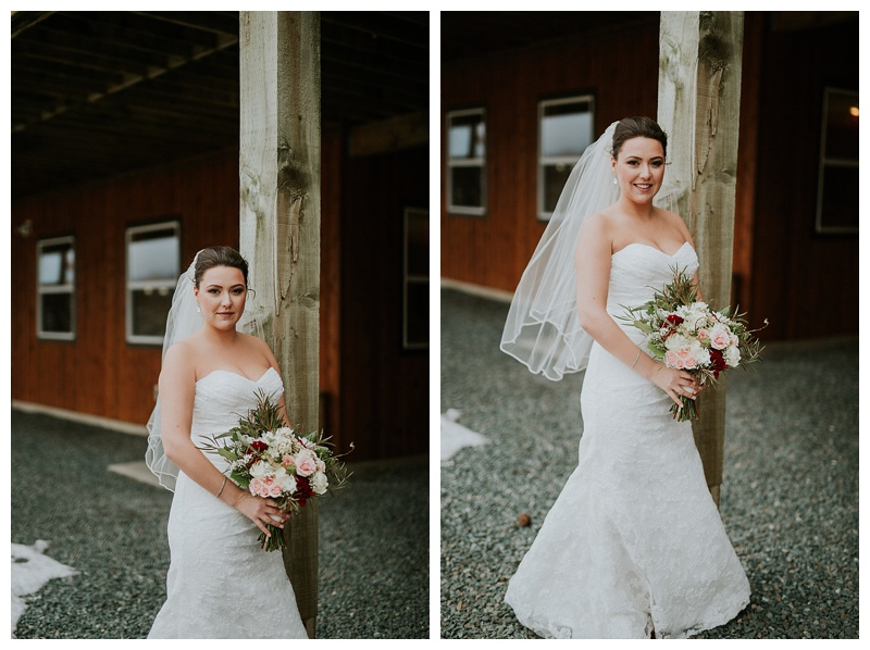 wedding photos at fraser river lodge