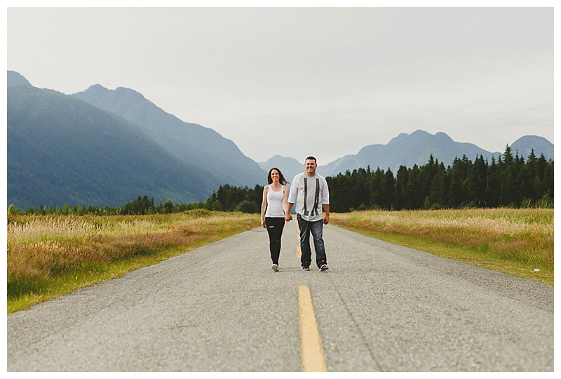 engagement photography in pitt meadows