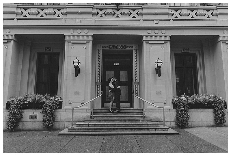photos at the vancouver club