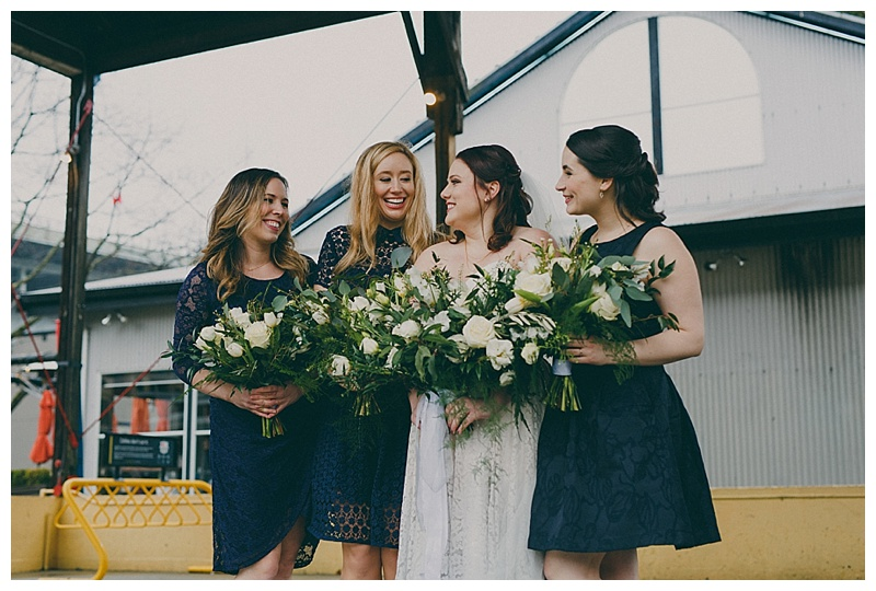 granville island wedding photographer