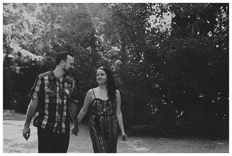 vancouver engagement photos