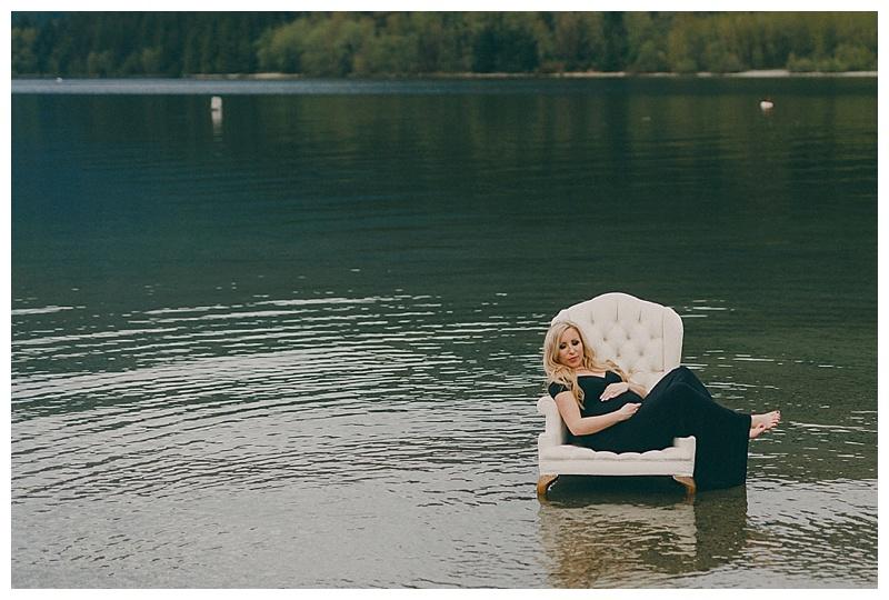aloutte lake photos