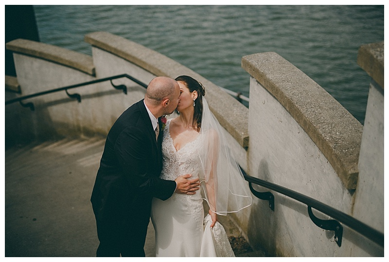 stanley park wedding