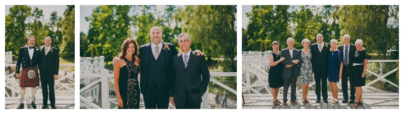 wedding at the vancouver rowing club