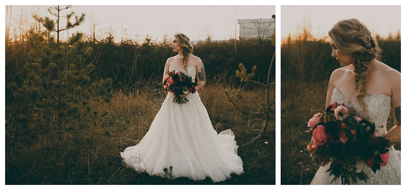 wedding photographer in maple ridge