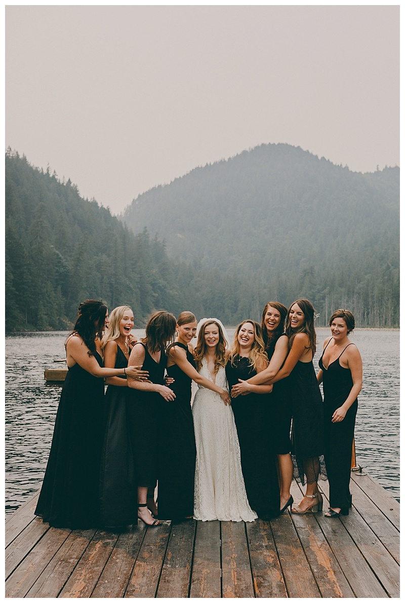 wedding photographer in vancouver