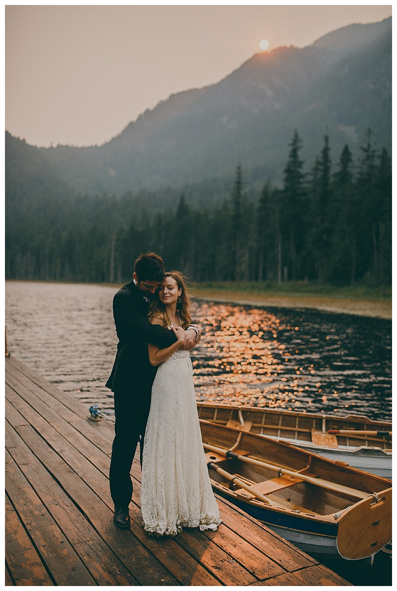 wedding photographer near maple ridge