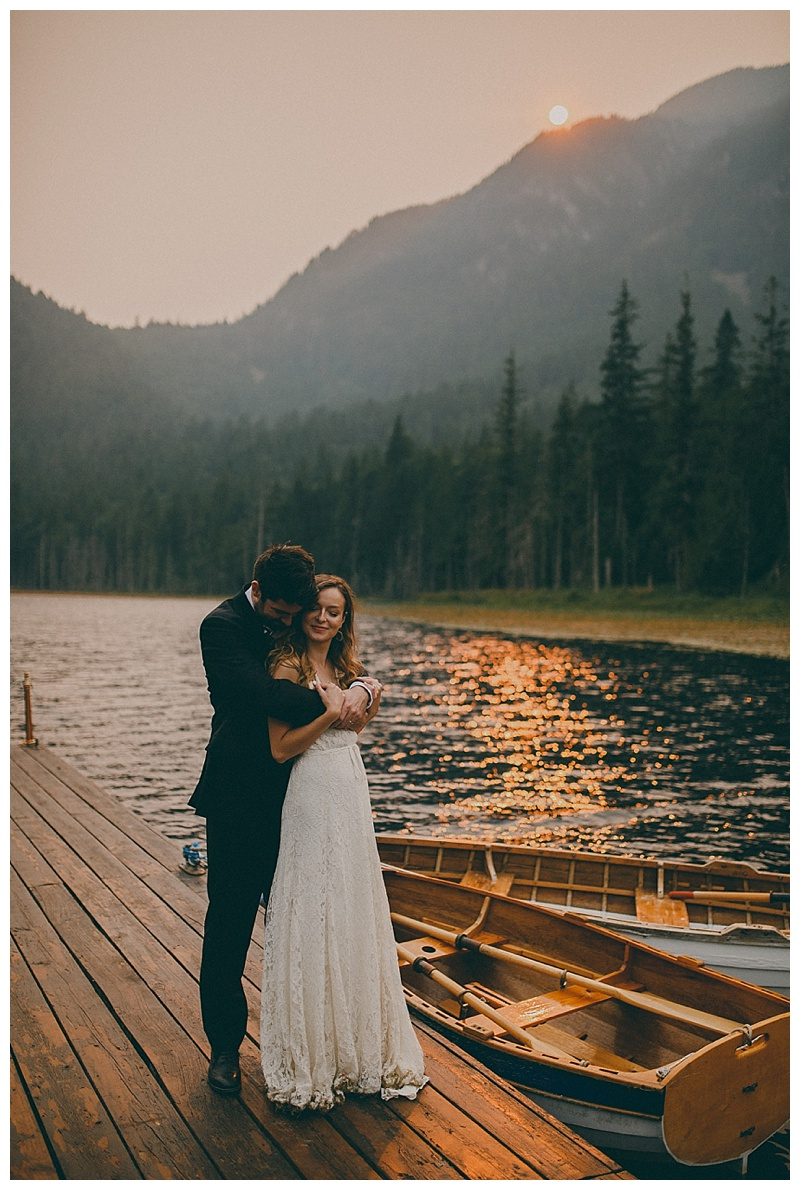 wedding photographer near agassiz