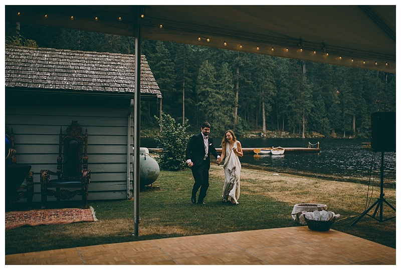 wedding photographer near vancouver