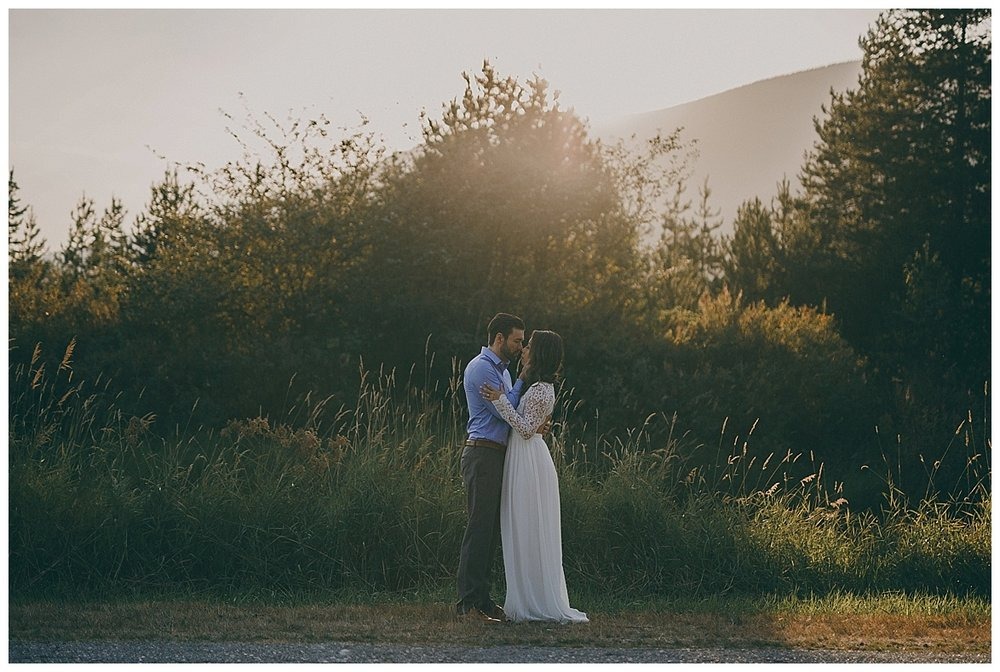 pitt meadows wedding