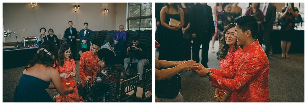 tea ceremony wedding photographer