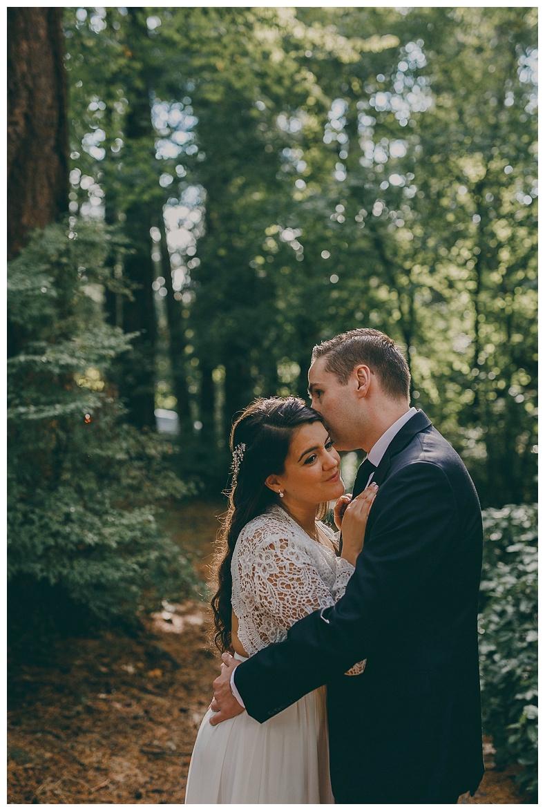 brix and mortar wedding