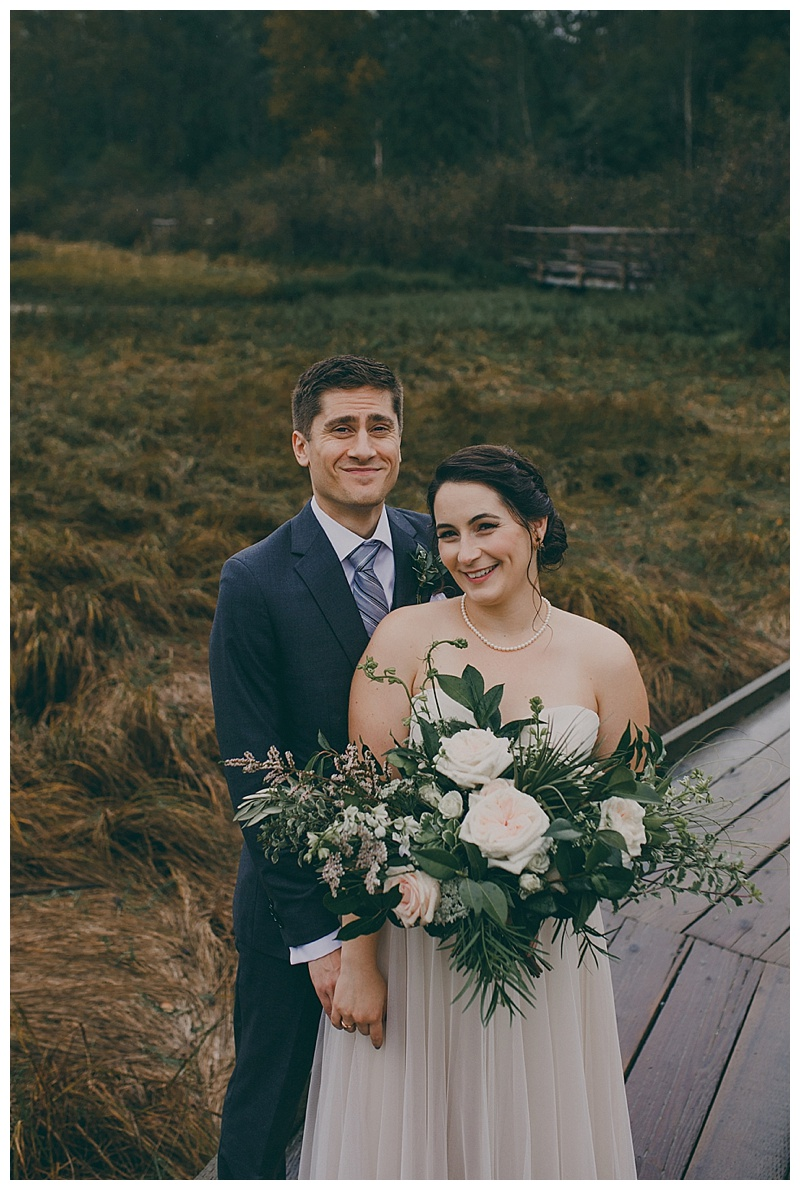 old orchard hall wedding
