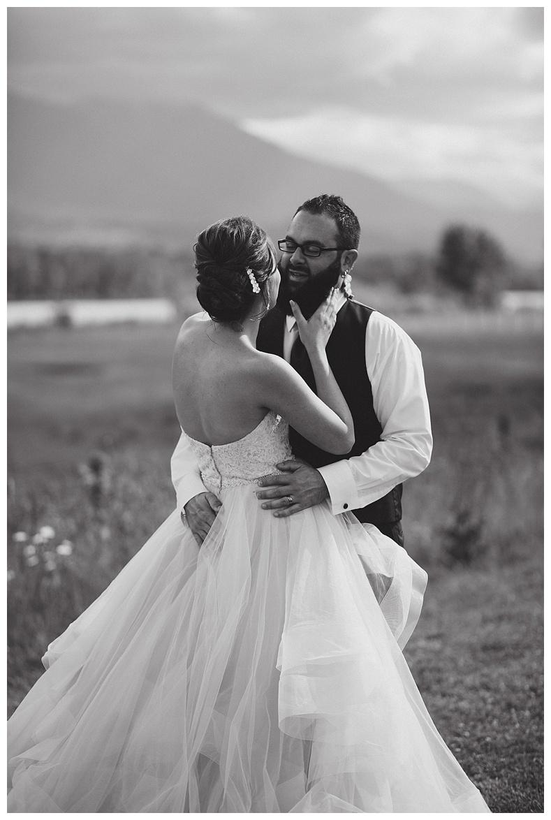 fraser river lodge wedding photography