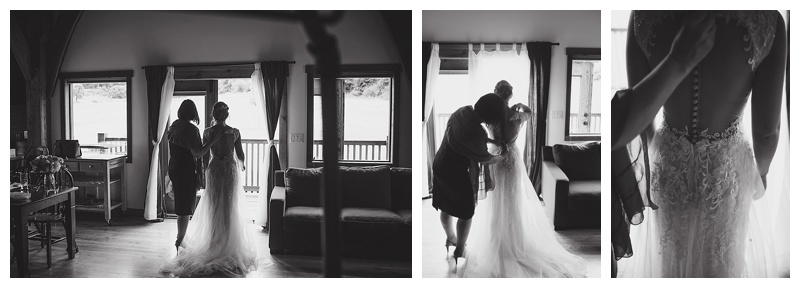 wedding photographer in langley