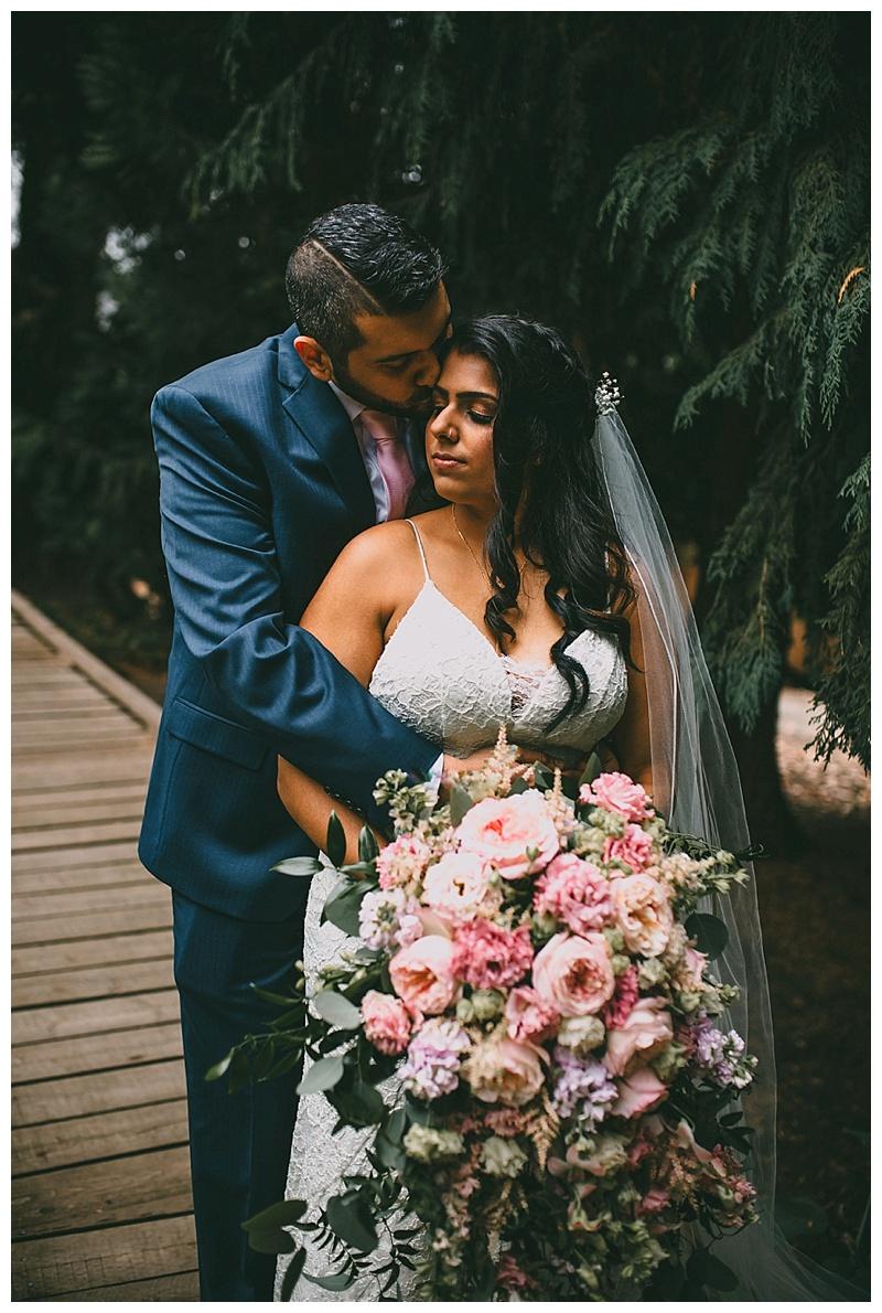 newlands golf course wedding photographer