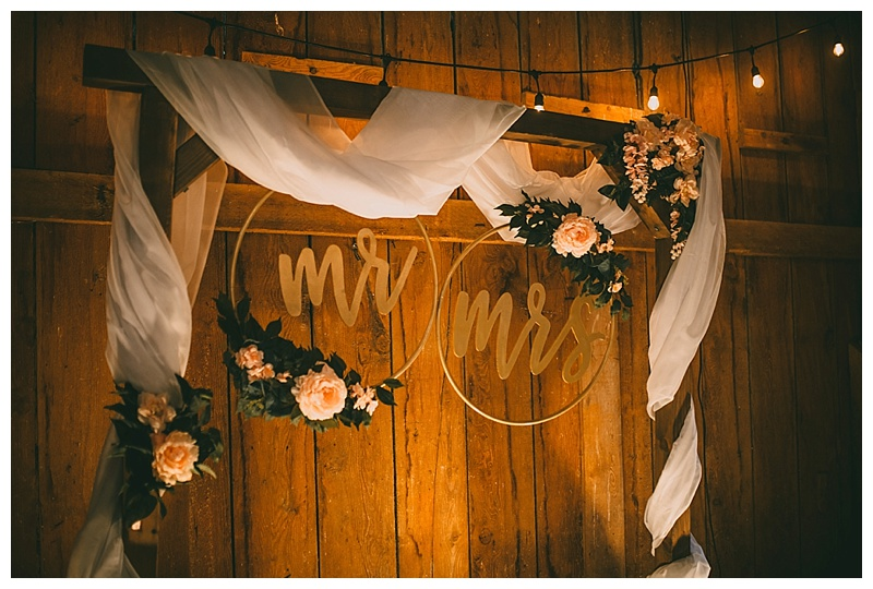 roddick barn wedding