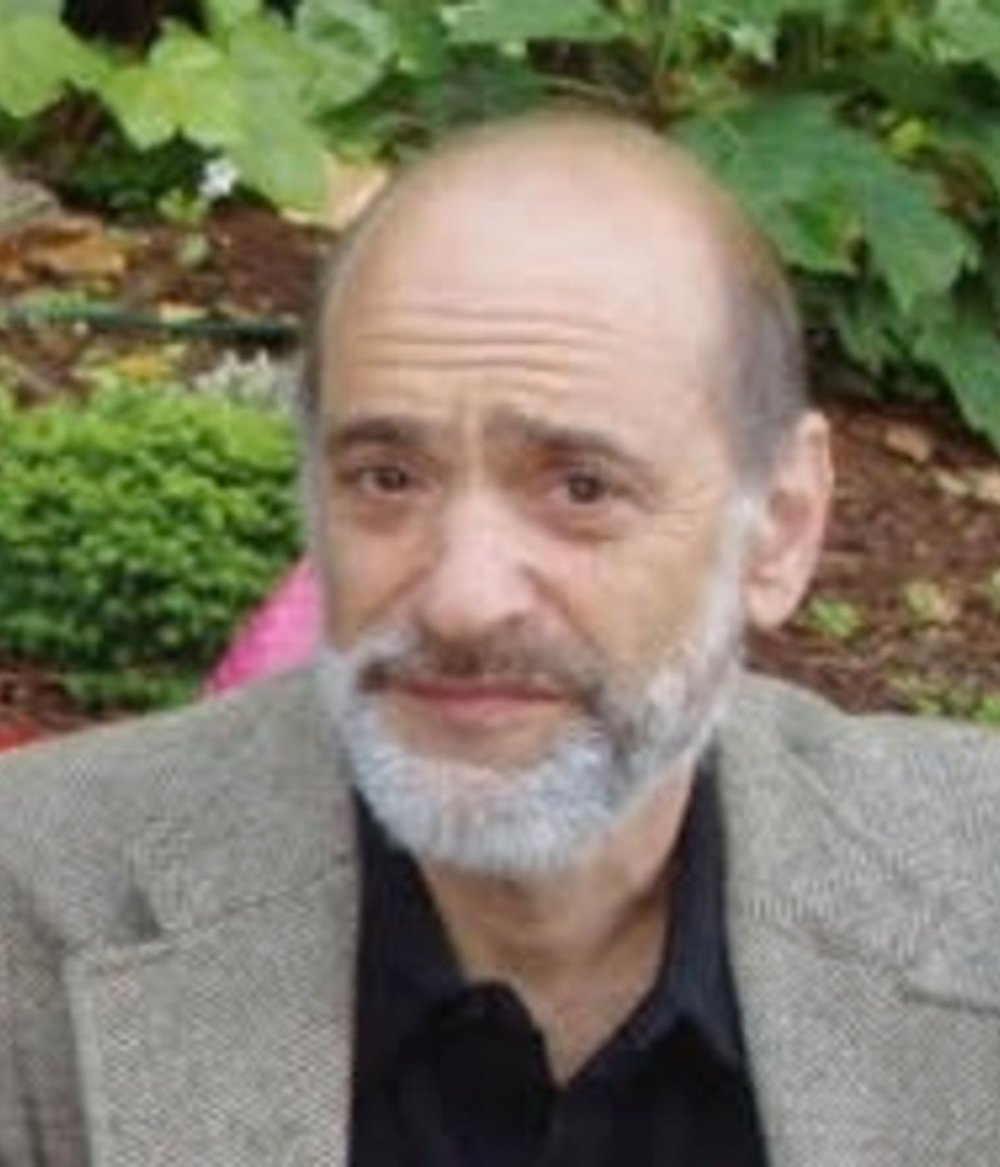 DAniel perlman, phd -