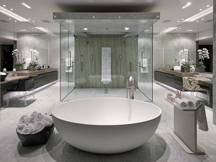 Bathrooms — Luxury Home Coatings