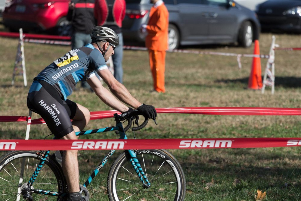 Sponsors - Building on the strong relationships established by the existing Team Handmade CX squad, Team Handmade is excited to announce the support of many significant bicycle industry partners.