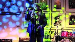 Tshaka Campbell @ Vocals & Verses