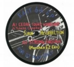 SIREN RESURRECTION  Produced by Cedar Sound Workshops  Vocals by Tshaka Campbell  ℗ 2018 Daily Sessions Records