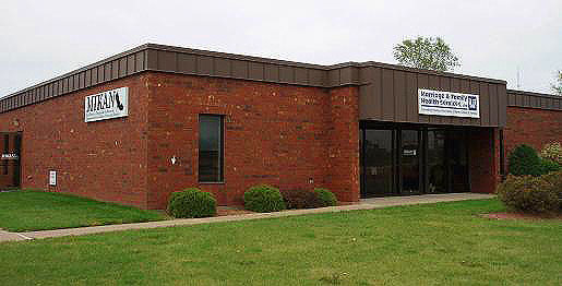 Eau Claire Business Office