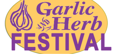 Southern Vermont Garlic and Herb Festival in Bennington    September 2018