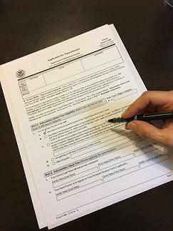 Top 5 Mistakes People Make When Filing for U S  Citizenship