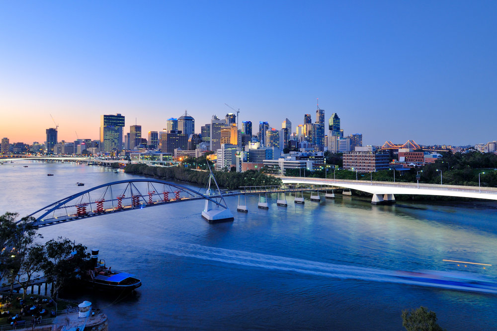Why attend TTS Australia -