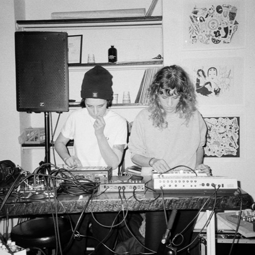 MINIMAL VIOLENCE - The duo, minimal violence, made up of Ashlee Luk and Lida P have been producing gritty lofi house and techno since forming in late 2014. Following up their debut cassette release with Vancouver based all female collective Genero they have just launched their first 12