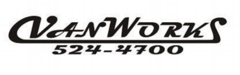 Vanworks-Welcome