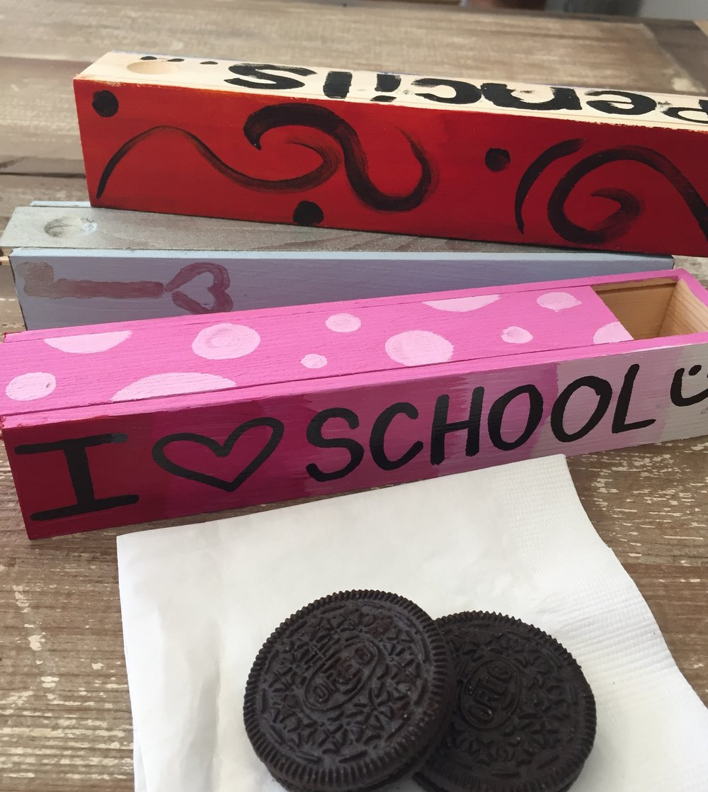 cookies and crafts pencil boxes.JPG
