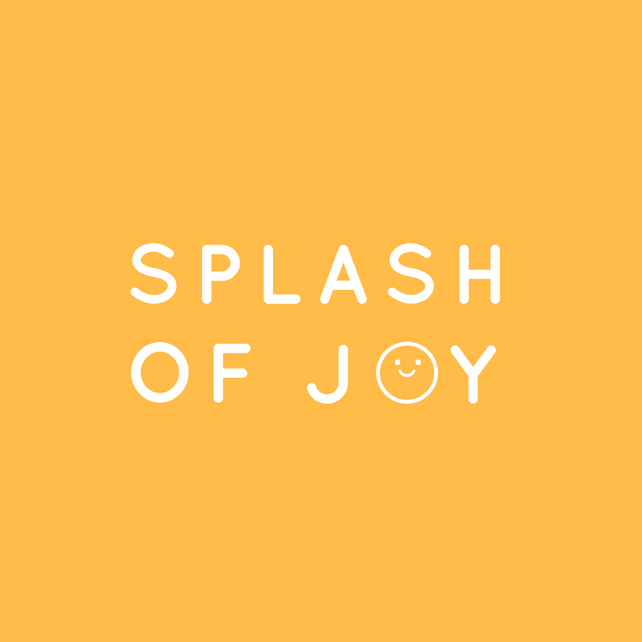 Splash of Joy
