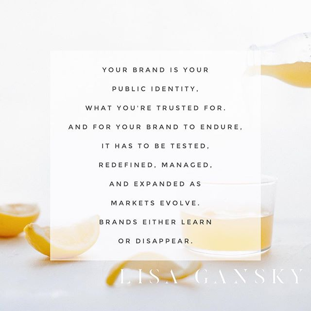 Your brand is your public identity, what you're trusted for. And for your brand to endure, it has to be tested, redefined, managed and expanded as markets evolve. Brands either learn or disappear. // Lisa Gansky ⠀⠀⠀⠀⠀⠀⠀⠀⠀ ⠀⠀⠀⠀⠀⠀⠀⠀⠀ ⠀⠀⠀⠀⠀⠀⠀⠀⠀ ⠀⠀⠀⠀⠀⠀⠀⠀⠀ ⠀⠀⠀⠀⠀⠀⠀⠀⠀ ⠀⠀⠀⠀⠀⠀⠀⠀⠀ ⠀⠀⠀⠀⠀⠀⠀⠀⠀ ⠀⠀⠀⠀⠀⠀⠀⠀⠀ ⠀⠀⠀⠀⠀⠀⠀⠀⠀ ⠀⠀⠀⠀⠀⠀⠀⠀⠀ ⠀⠀⠀⠀⠀⠀⠀⠀⠀ ⠀⠀⠀⠀⠀⠀⠀⠀⠀ ⠀⠀⠀⠀⠀⠀⠀⠀⠀ ⠀⠀⠀⠀⠀⠀⠀⠀⠀ ⠀⠀⠀⠀⠀⠀⠀⠀⠀ ⠀⠀⠀⠀⠀⠀⠀⠀⠀ #stockphoto #stockphotography #styledstock #stilllife #lifestyle #lifestylesstock #livethedream #branding #stockforbranding #elevateyourbusiness #theimagemakery #elevateyourbrand #pursuepretty #entrepreneur #creativentrepreneur #femalentrepreneur #creativebusiness #marketing #calledtobecreative #womeninbusiness #businessowner #aesthetics #weddingvendors #weddingprofessionals #flashesofdelight #artofslowliving #authenticbranding #brandbuilding #slowliving