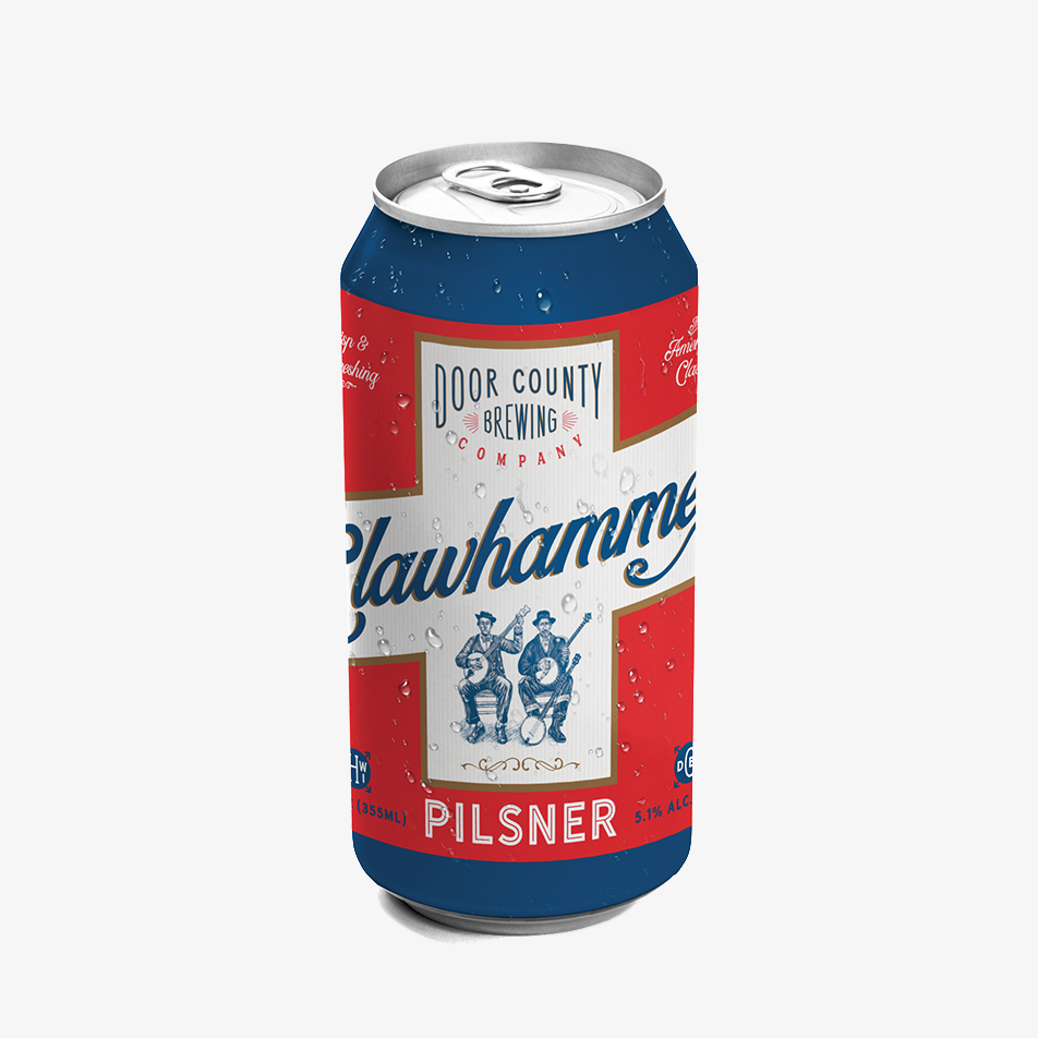 Announcing The Release Of Clawhammer Pilsner As A Year Round