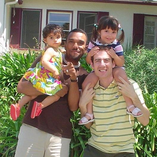 LGBTQ Parents & Families -