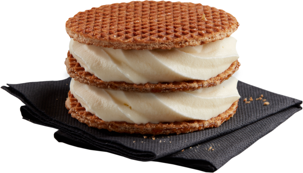 Double Ice-Cream Super  Sandwich  -