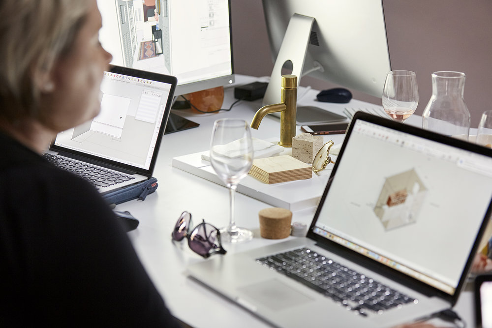Sourcing Secrets For Interior Design Professionals
