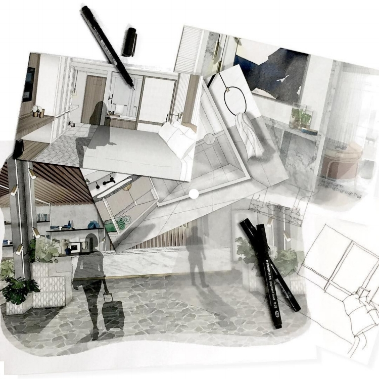 Concept work by  Mim Design  via  Pinterest