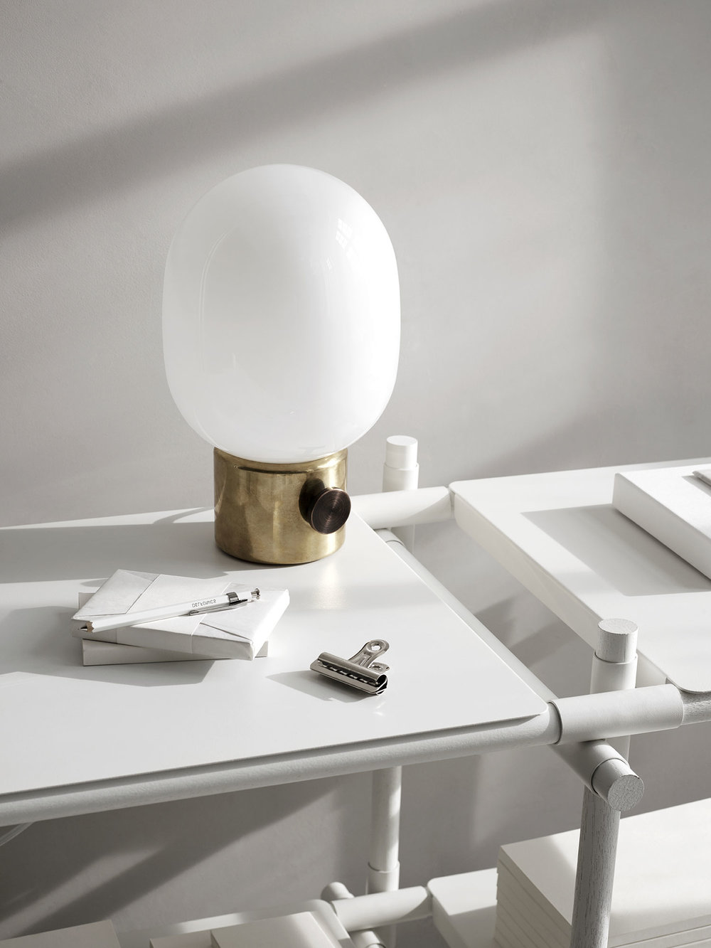 JWDA Lamp