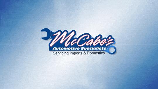 McCabe's Auto: Social Media