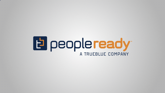 PeopleReady: Brand Videos