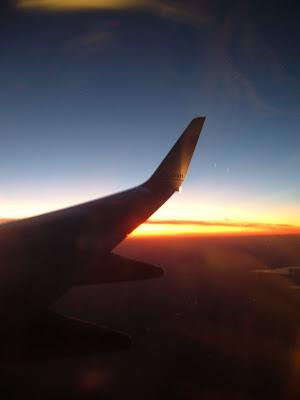 Sunset on airplane wing.jpg