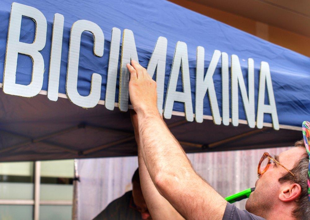 Bicimakina booth.jpeg