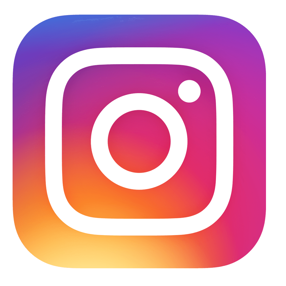 Follow our Instagram - If you prefer the simplicity of Instagram we're there too ;)